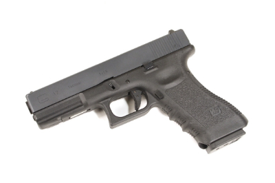 Glock 17 Rental Package