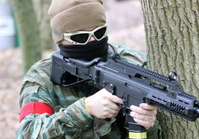 G36 Version 2 Rental Package